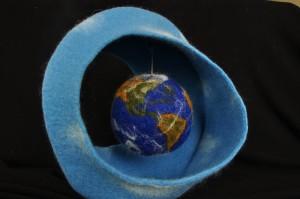 16. Globe by Asta