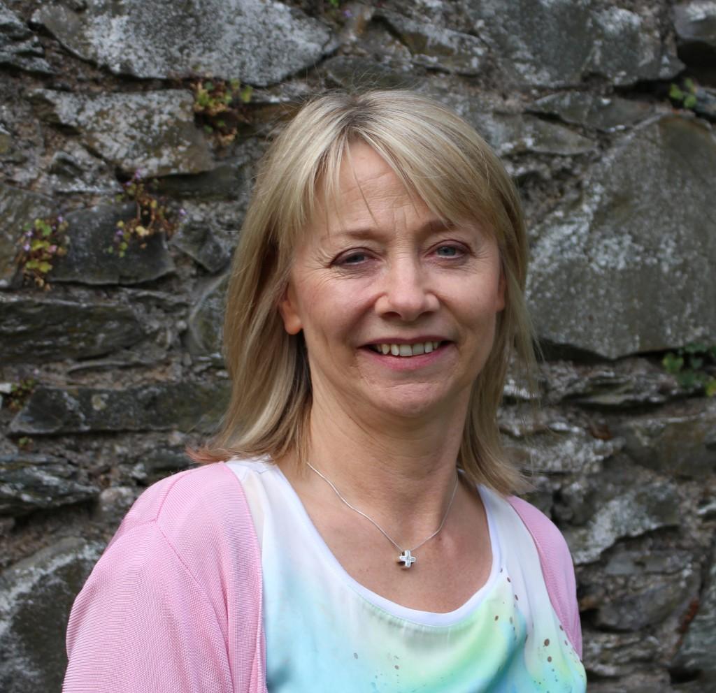 mugshot Helen