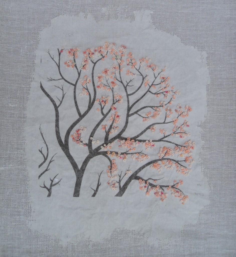 Prunus Kanzan 3