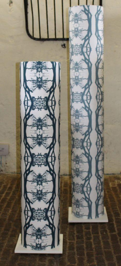 Colonnade, Helen Mcloughlin