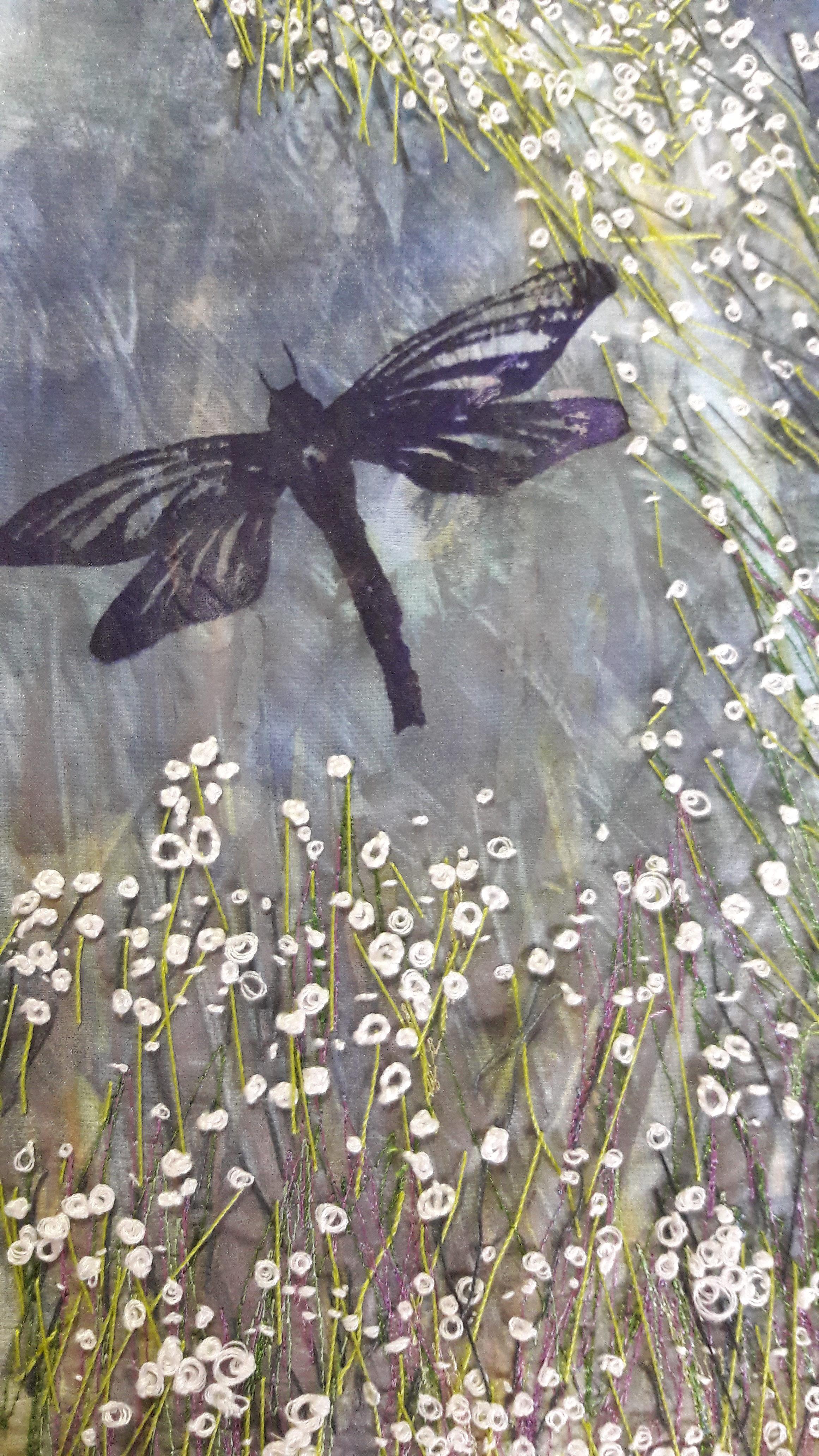 Water Meadows, Kathrina Hughes, element15