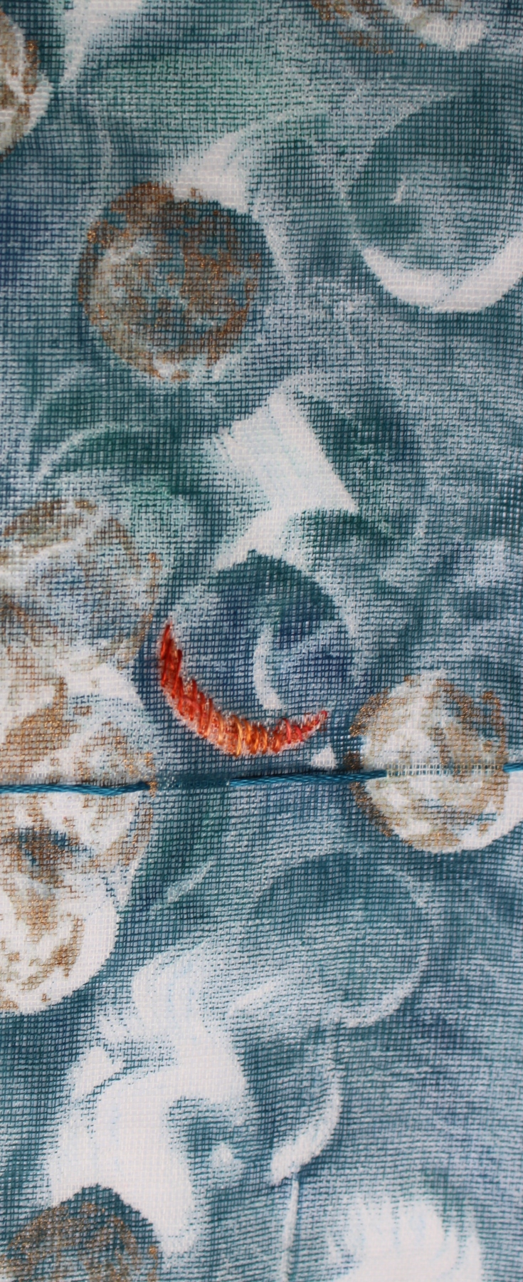 Cosmos (detail), Helen McLoughlin, element15