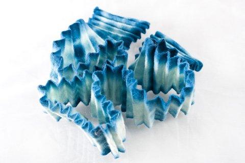 Folded, Kathrina Hughes, element15