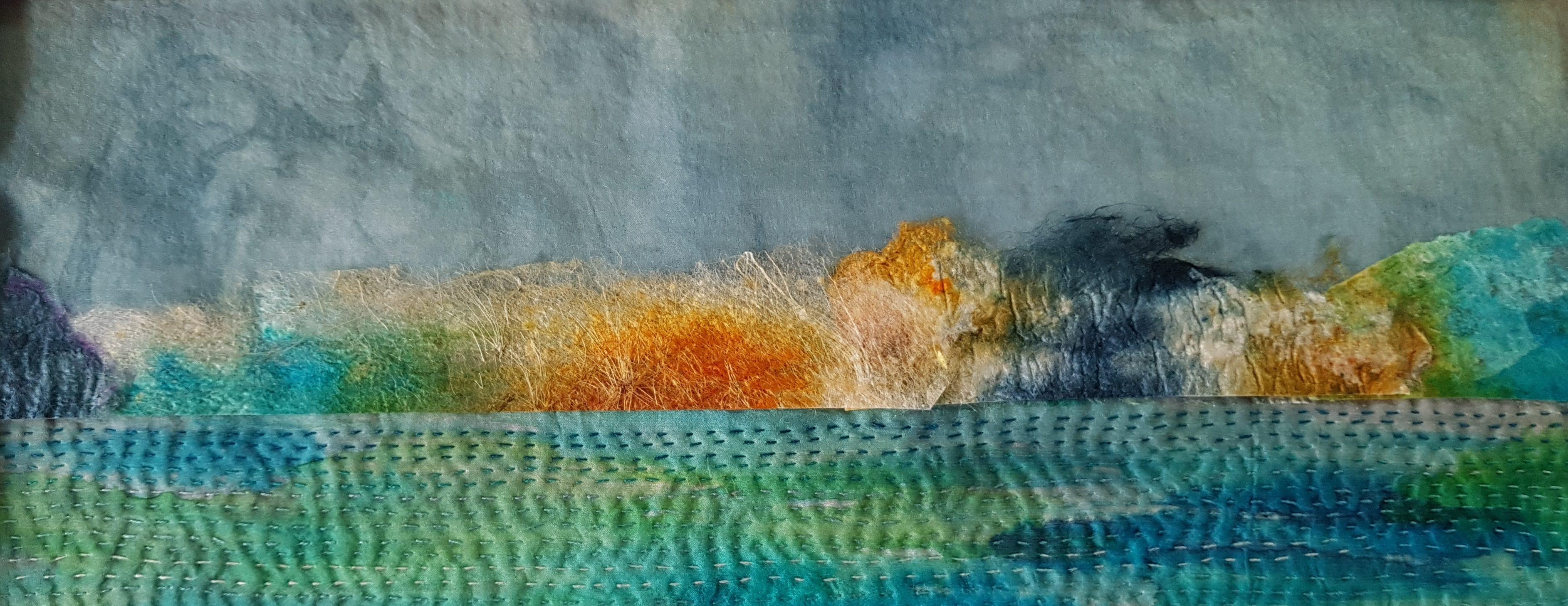 Horizon I, Kathrina Hughes, element15