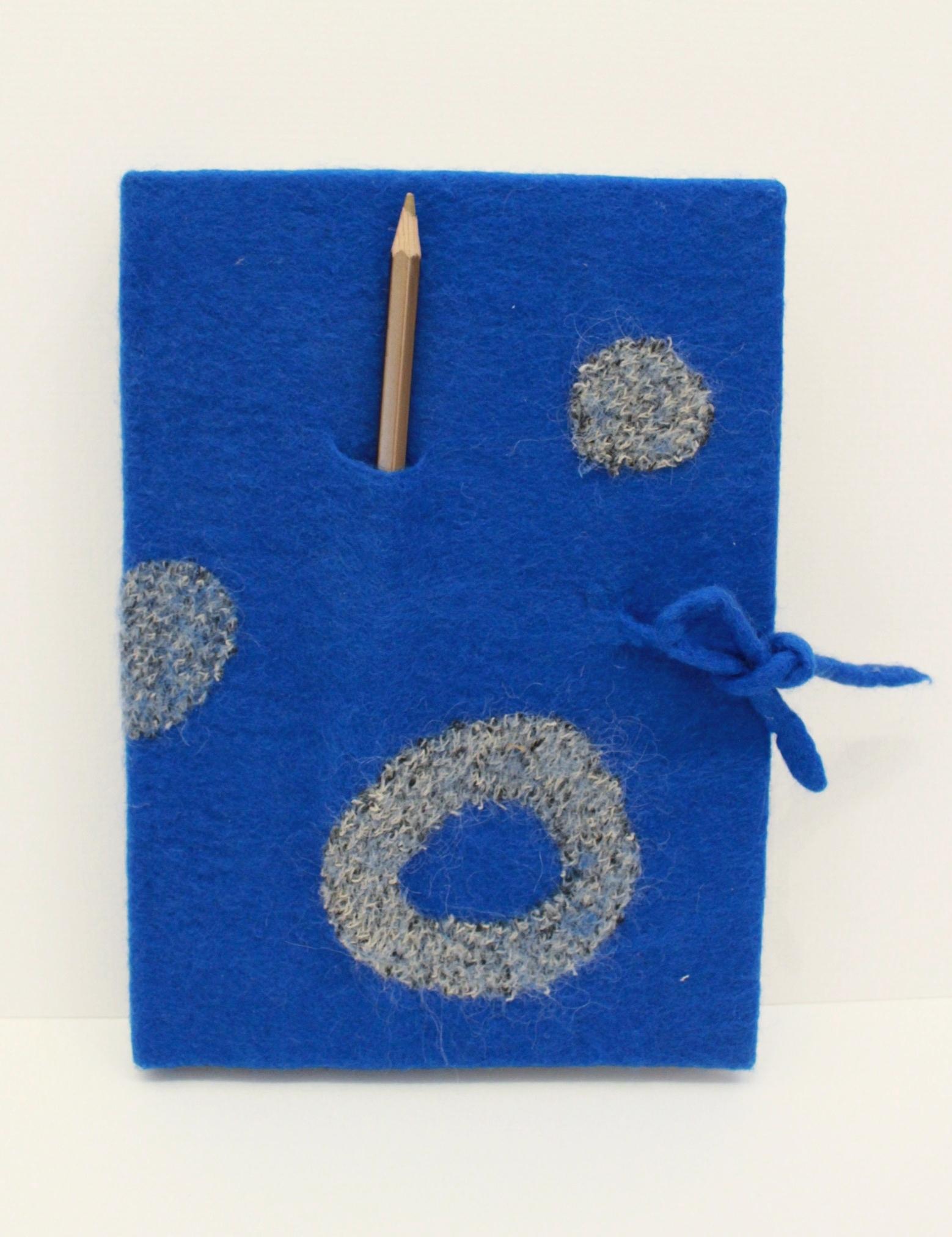 Notebook (detail) , Asta Gauronskyte, element15