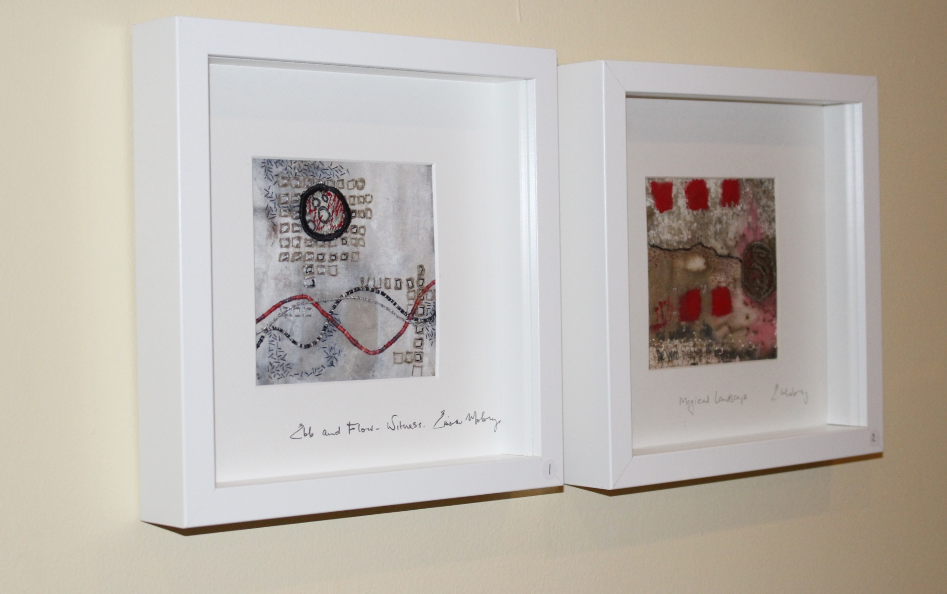 Exhibition at Two Cooks, Sallins, Co. Kildare