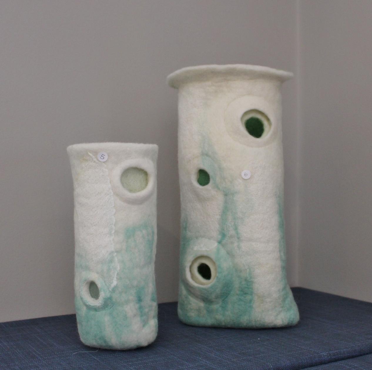Vessels, Elaine Peden, element15