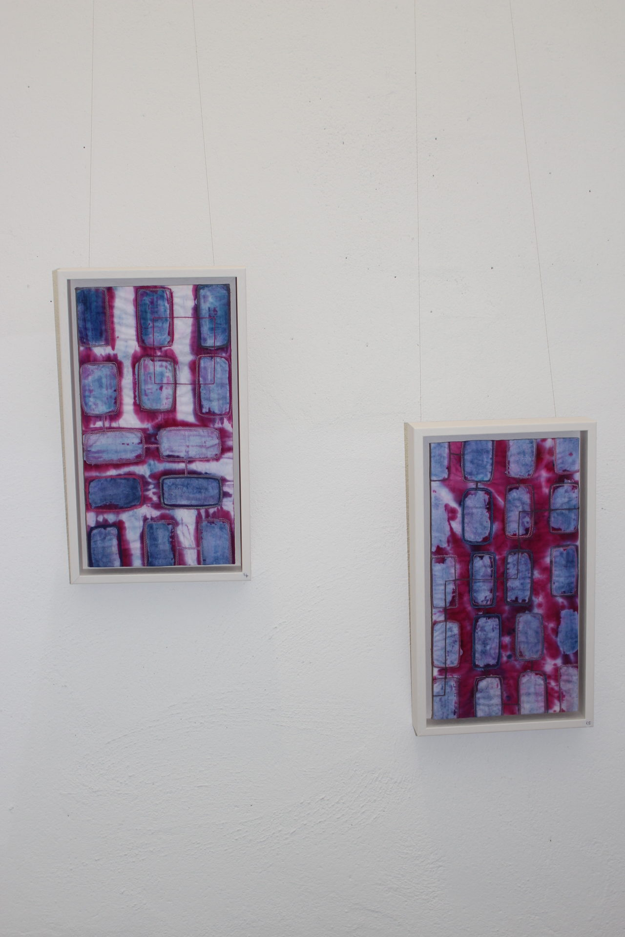 Bricks and Mortar, Barbara Seery, element15