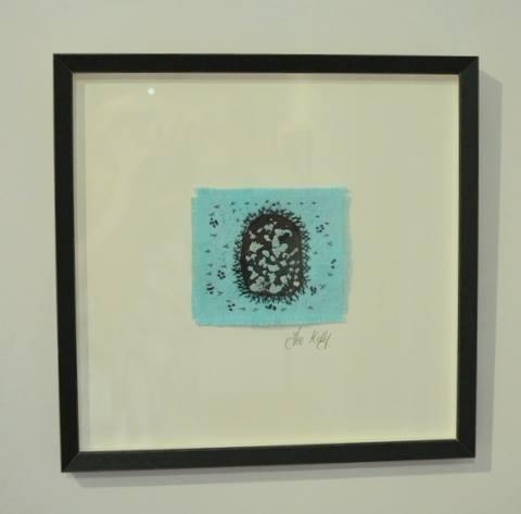 Threading and Eggshells, Dee Kelly, element15