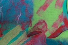 Underwater Eden (detail), Elaine Peden, element15