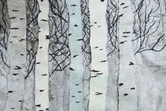 Birches I Winter Lines, Hannaleena Ahonen, element15