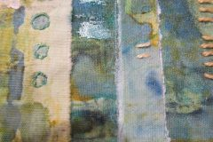 Submersion (detail), Colleen Prendiville, element15