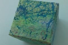 Cube, Marie Dunne, element15
