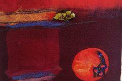 Somthing Red, Elaine Peden, element15
