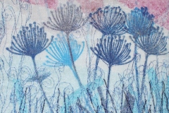 Misty Blue, Kathrina Hughes, element15