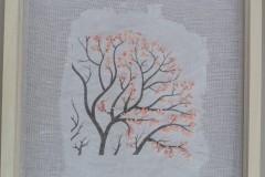 Prunus Kanzan, Barbara Seery, element15