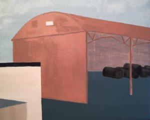 Oxide Barn, Barbara Seery