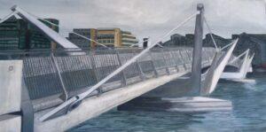 Sean O'Casey Bridge, Barbara Seery